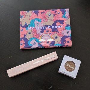 LE - Colourpop My Little Pony Bundle